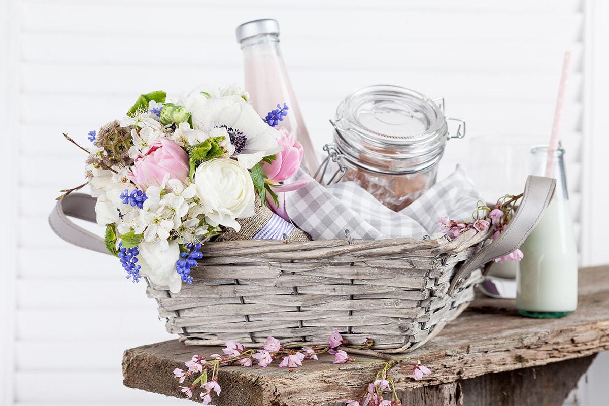 Darčekové balenie - Flora Shop ateliér