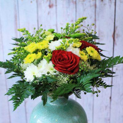 Šarm chrysantém