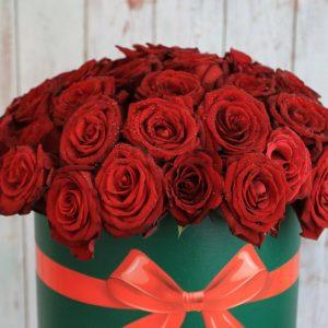 Veľká večerná romantika v ETU DE FLEURS obale - Flora Shop ateliér