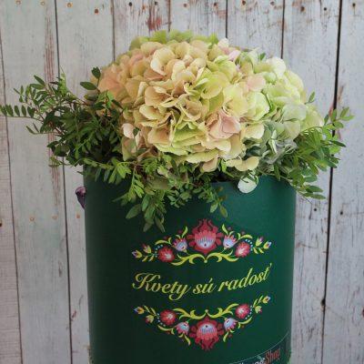 Kytica ala Vintage v ETU DE FLEURS obale - Flora Shop ateliér