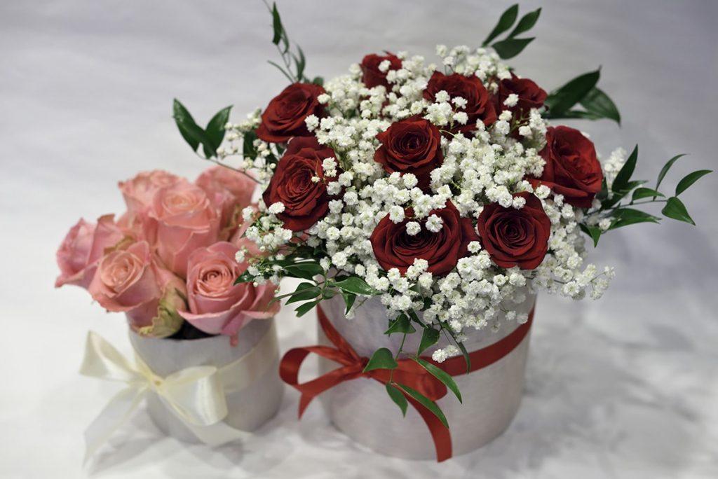 Valentínska romantika a Valentínsky sen
