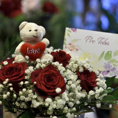 Valentínska romantika